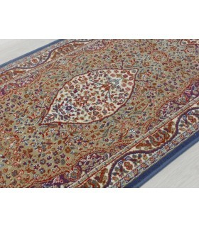 Persia 820. Color Azul.