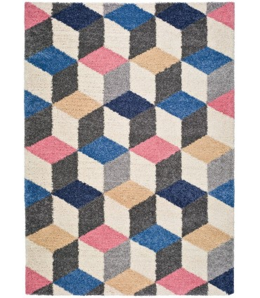Catay 8593. Multicolor.