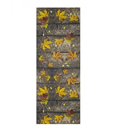 Autumn. Alfombra lavable.