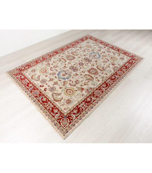 Persia 884 alfombra de pura lana virgen de crevillente 2 - Alfombras en crevillente ...
