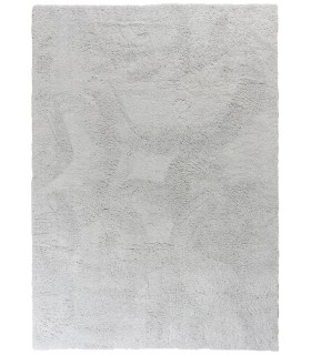 Alfombra Lavable Cool. Color Gris.