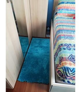 Maxi 8. Color Turquesa. Fotografía de Cliente.