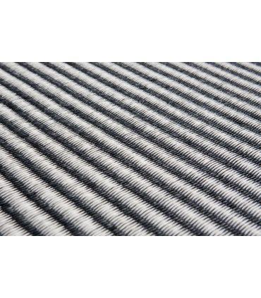 Tatami. Alfombra de fibra de papel y algodón. Color 15.