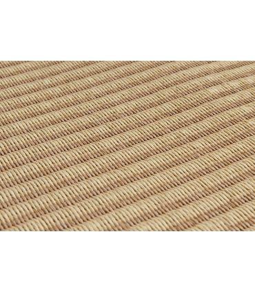 Tatami. Alfombra de fibra de papel y algodón. Color 3.