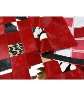 Patchwork Multy Colores. Personalizada por Cliente.