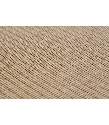 Tatami. Alfombra de fibra de papel y algodón. Color 1.