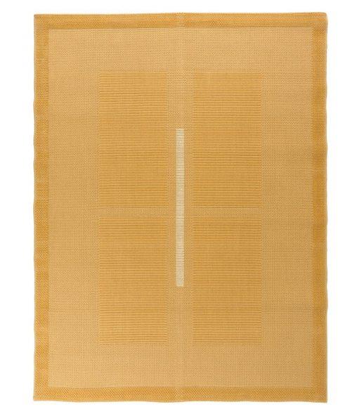 Nordica Oro. Alfombra de lana Outlet 170x230.