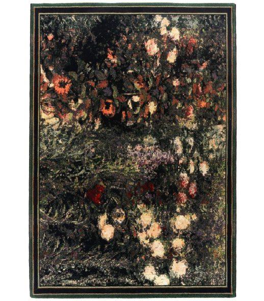 Monet 57. Alfombra de lana Clásica 170x240.