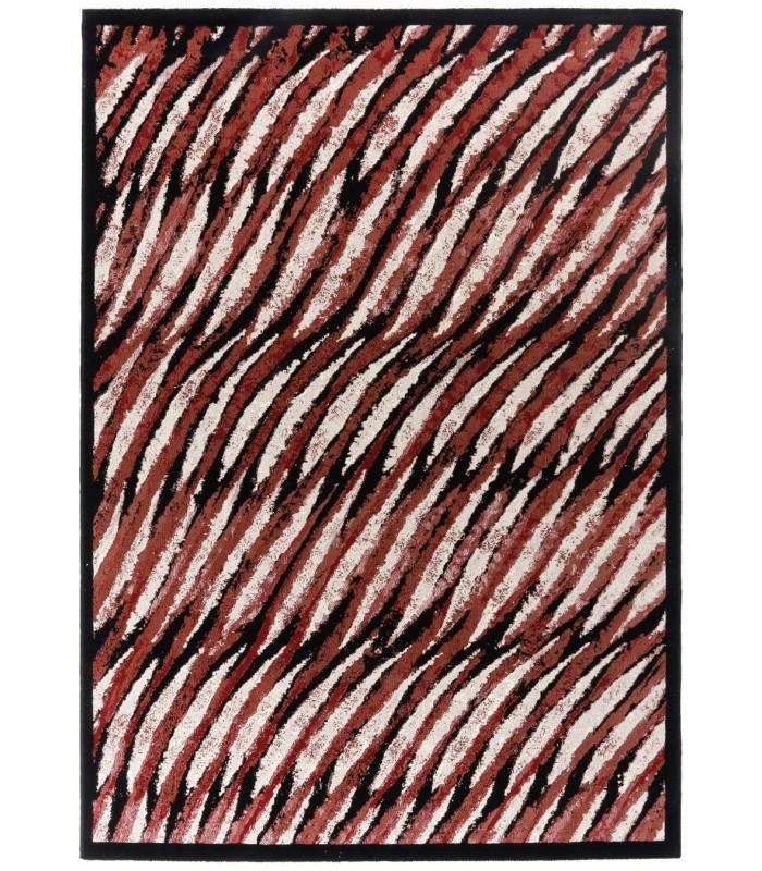 Animal Print. Alfombra de lana 170x240.
