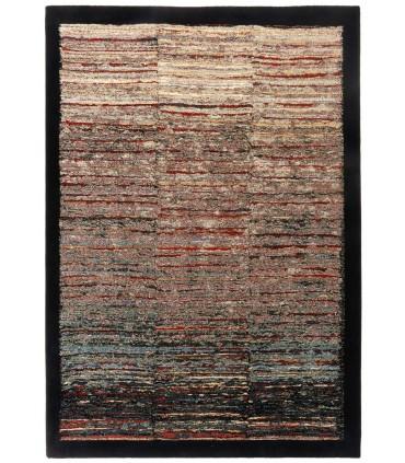 Forrest 01. Alfombra de lana Outlet 170x240.