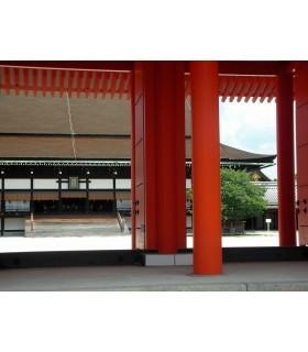 Kyoto Palace. Colección Japan de Enrique Eguino.