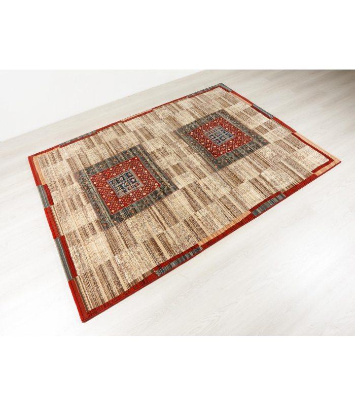 Ethnic Persa. Alfombra de lana 170x240.