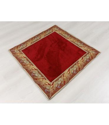 TESA. Color Rojo 25. Greca Clásica Classic Granate.
