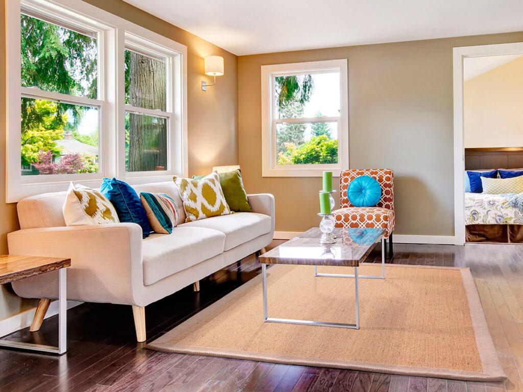 Cómo renovar su hogar con alfombras para exteriores.