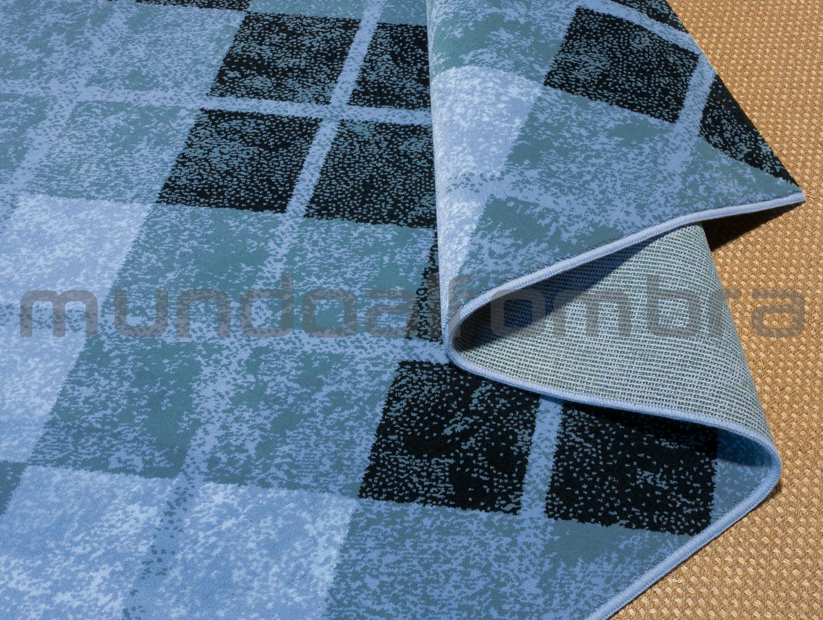 alfombra fibras sintéticas mundoalfombra