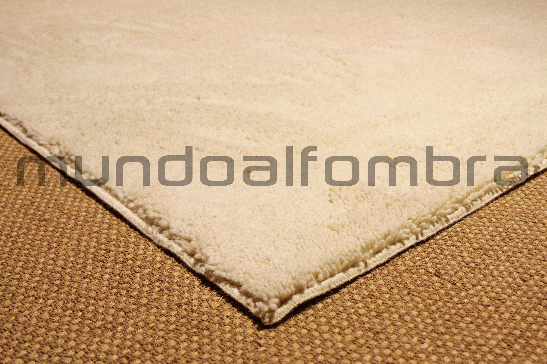 Alfombra de lana Pradera disponible en mundoalfombra.com