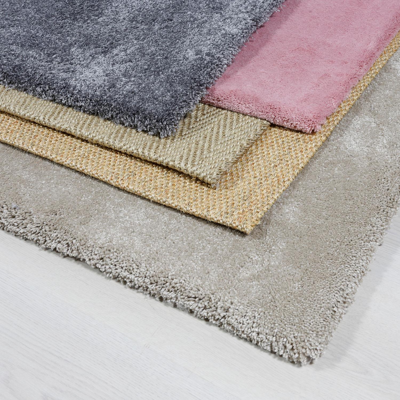 Bordes Invisibles o Dobladillo para alfombras a medida