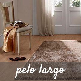Alfombras de Pelo Largo Online