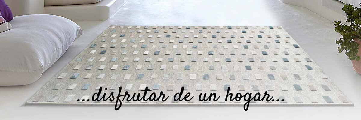 Alfombras para disfrutar el hogar en Mundoalfombra