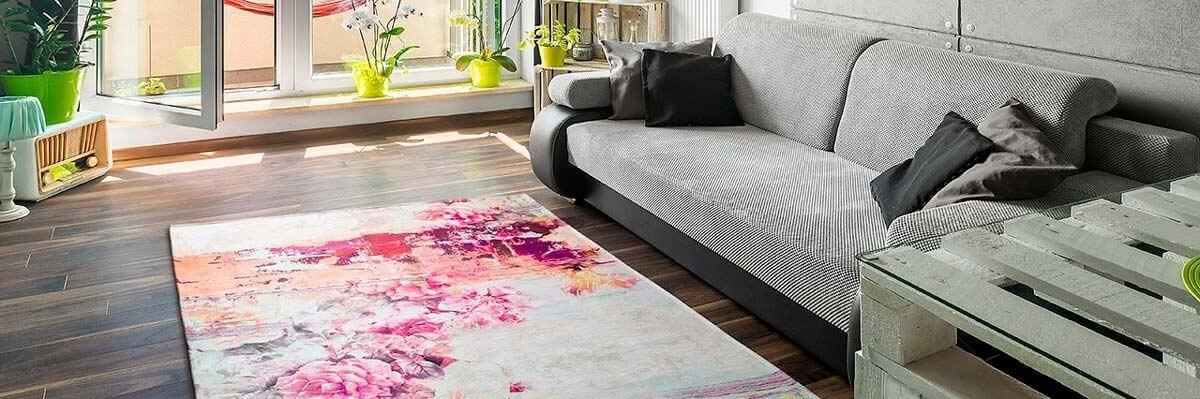 alfombras modernas al mejor precio. - mundoalfombra
