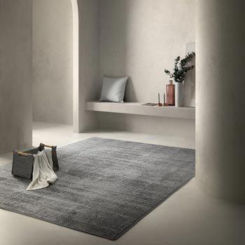 Composición de las alfombras